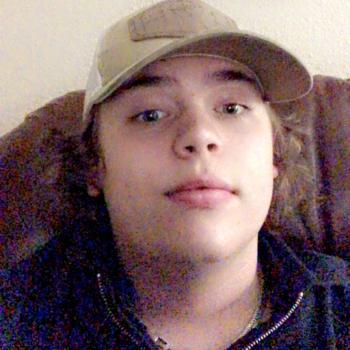 Babysitter San Antonio: Wyatt