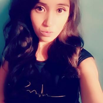 Niñera en Delegación Tlalpan: Fernanda