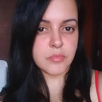 Babá em Barra Mansa: Magda