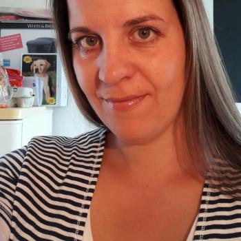 Baby-sitter Le Havre: Delphine