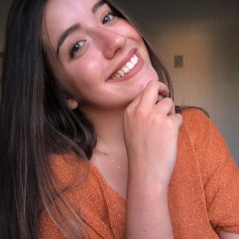 Babysitter Saint-Etienne: Paola