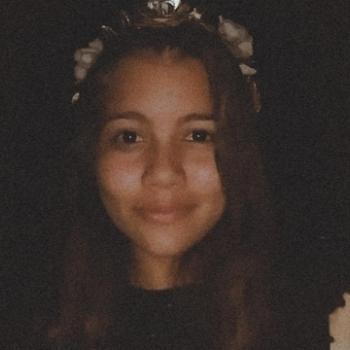 Niñera Cali: Valentina