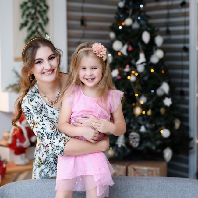 Babysitter in London: Olga