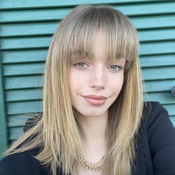 Babysitter a Fiumicino: Rebecca