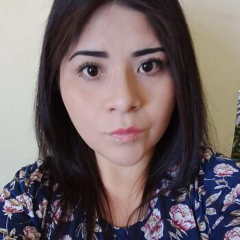 Niñera Puebla de Zaragoza: Kathya