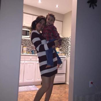 Babysitter Hamilton: Denise