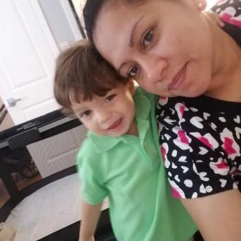 Babysitter Hyattsville: Lucia