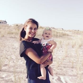 Babysitter a Cologny: Clémence