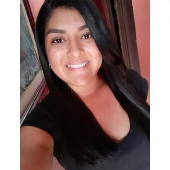 Babysitter San José: Ariana Zuñiga