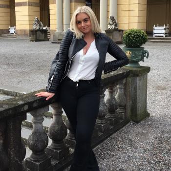 Babysitter Linköping: Ronja