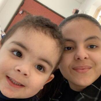Baby-sitter in Blois: Nassima