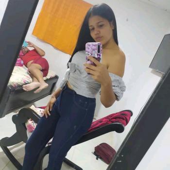 Babysitter in Barranquilla: Alison