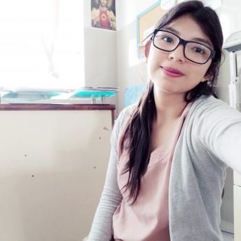 Niñera en Lima: Andrea