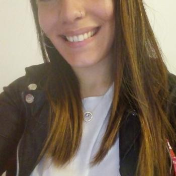 Babysitter in Caseros (Provincia de Buenos Aires): Evelyn