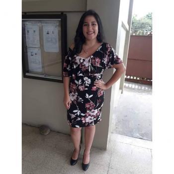 Niñera en Concepción: Angie Lucia