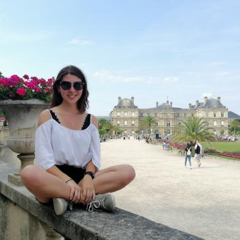 Babysitter Toulouse: Anais
