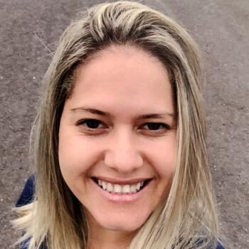 Babysitter in Belo Horizonte: Kelia