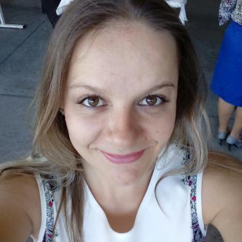Babá Blumenau: Silvia Cristina Demarchi