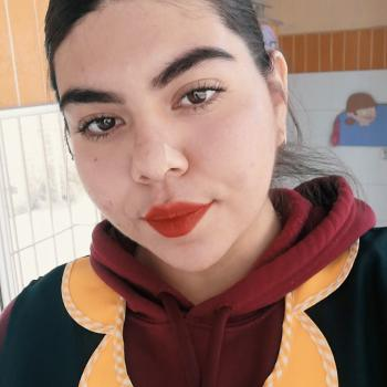 Babysitter in Aguascalientes: Fernanda