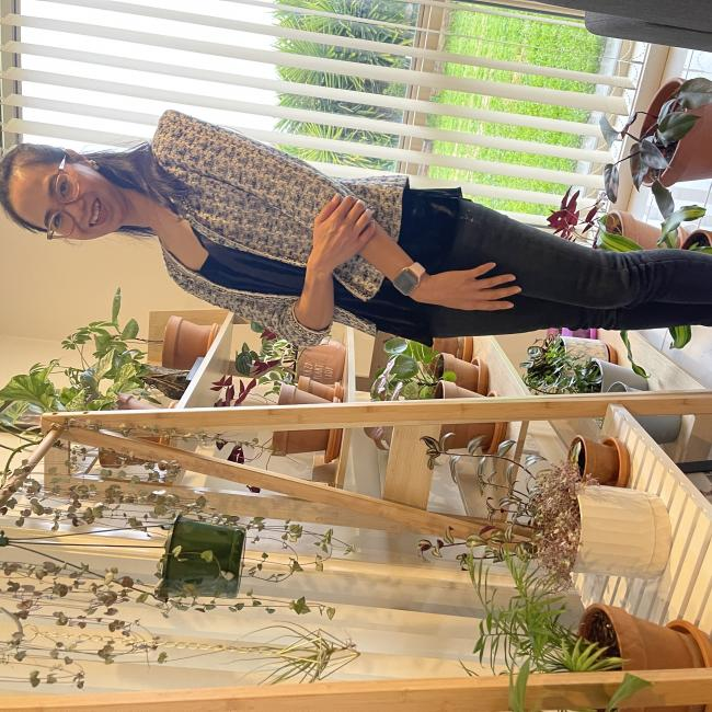 Babysitting job in Springdale Heights: Suwattana