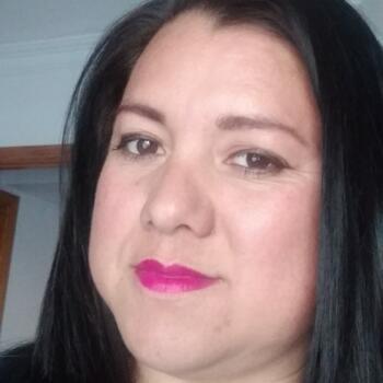 Canguro Estepona: María Gricelda chamorro Floent