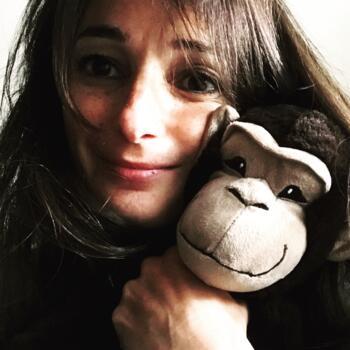 Babysitter Loulé: Catia