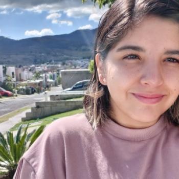 Niñera Morelia: Ana Camila