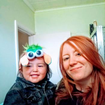 Babysitter in Byron Bay: Gemma