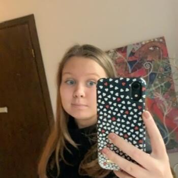 Babysitter in Katrineholm: Alina