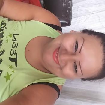 Babysitter in Carabayllo: Julissa