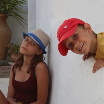 Trabajo de niñera Maldonado: trabajo de niñera Ernesto