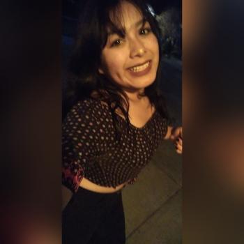 Babysitter Santa María Chimalhuacán: Alondra