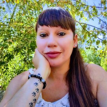 Babysitter in Moreno: Natalia