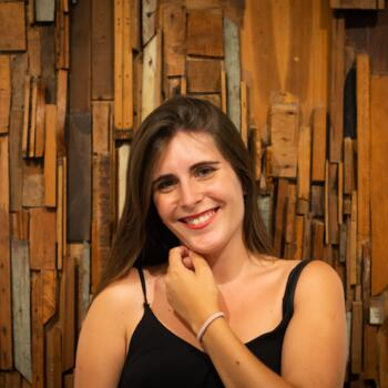 Niñera en Tijuana: Mariana