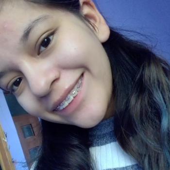 Niñera en Huancayo: Viviana