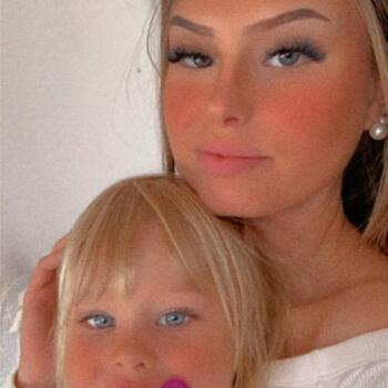 Babysitter in Staffanstorp: Karna