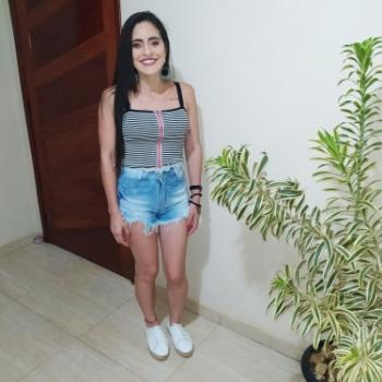 Babysitter Belo Horizonte: Vanessa