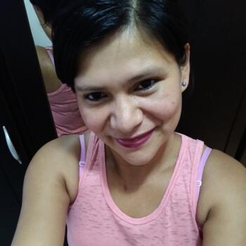 Niñera en Purral: García