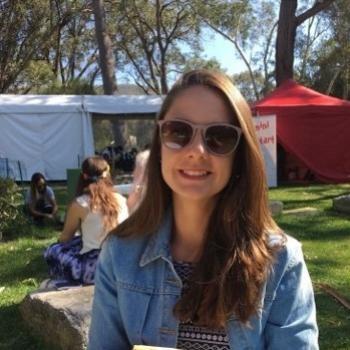 Babysitter Canberra: Andrea