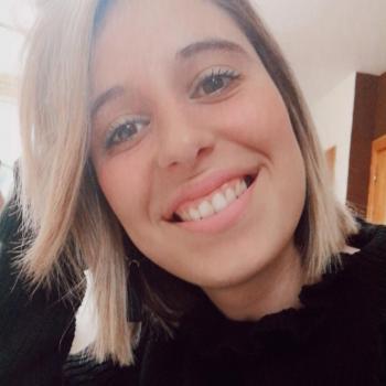 Niñera Alhaurín de la Torre: Paola