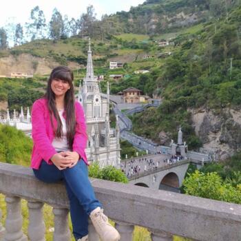Babysitter in Medellín: Yirley