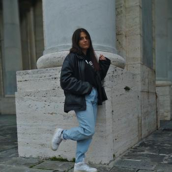 Babysitter a Genova: Sara