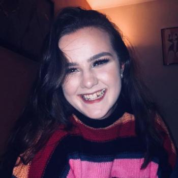 Babysitter Dublin: Alanna