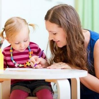 Babysitting Jobs in Innsbruck: babysitting job Dora