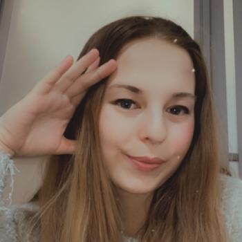 Barnevakter Stavanger: Thea Lien