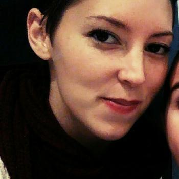 Niñera Rincón de Milberg: Lucia