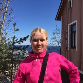 Lastenhoitaja Kajaani: Heta