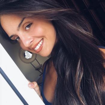 Babysitter Santa Maria da Feira: Verónica