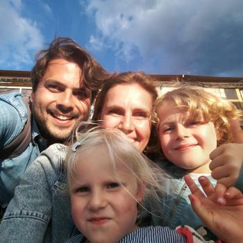 Babysitting job Amsterdam: babysitting job Maartje