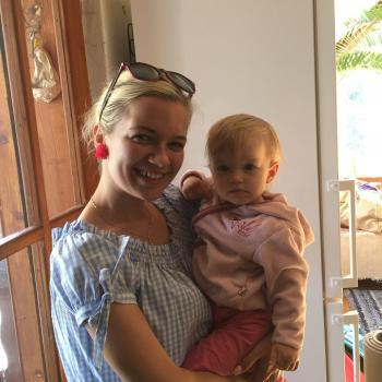 Babysitter Niederlenz: Karin